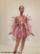 antenae gown