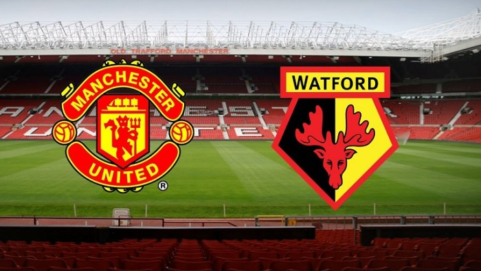 manchester united vs watford happyluke match preview