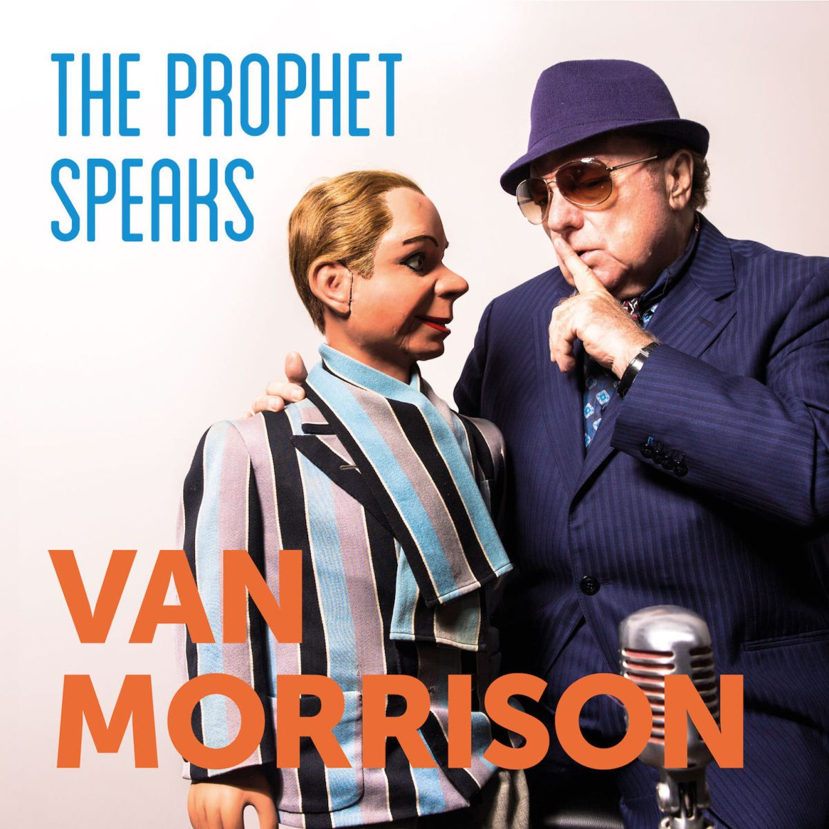 Van Morrison | The Prophet Speaks