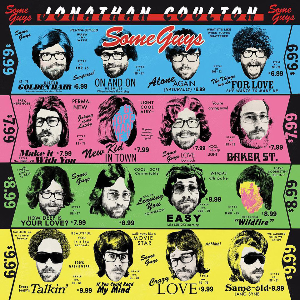 Jonathan Coulton | Some Guys