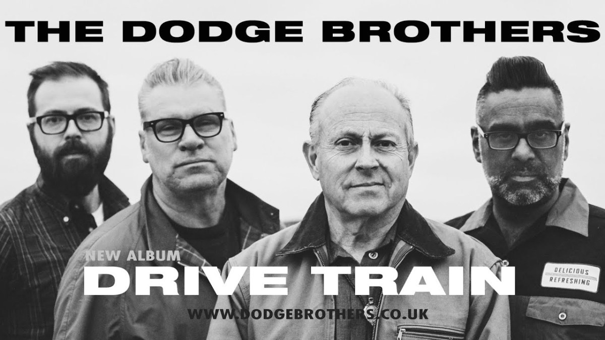 The Dodge Brothers | Middle of Nowhere: Exclusive Video Premiere