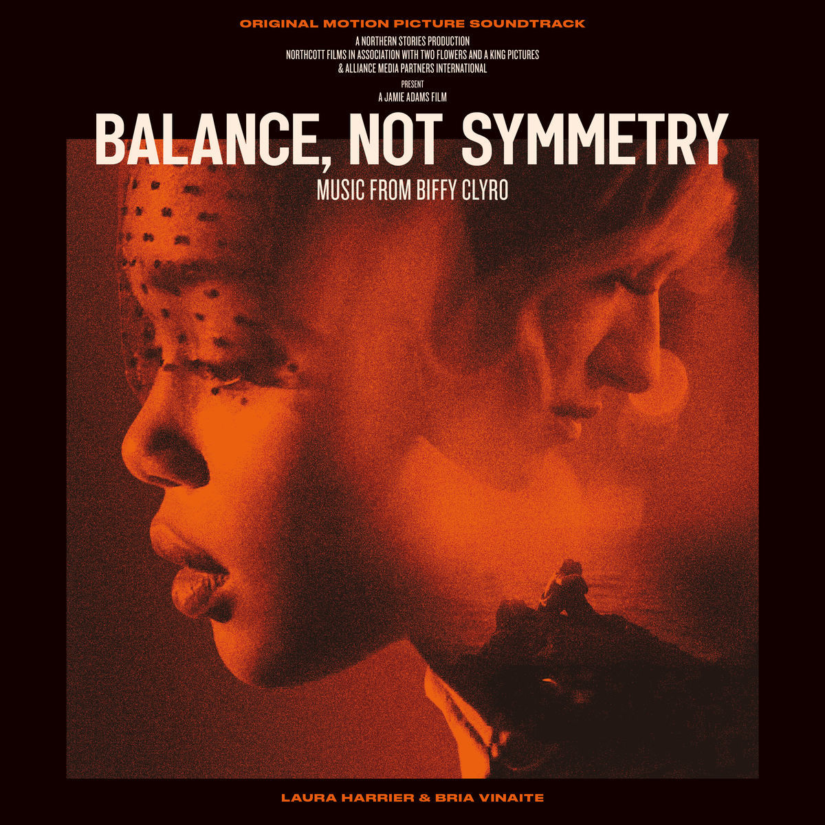 Biffy Clyro | Balance, Not Symmetry: Original Motion Picture Soundtrack