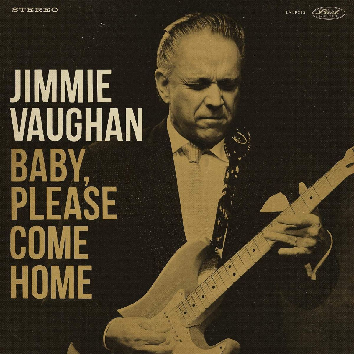 Jimmie Vaughan | Baby, Please Come Home