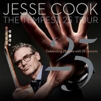 Jesse Cook to Celebrate 25 Years of Music with Tempest 25 Tour