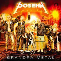 Posehn | Grandpa Metal