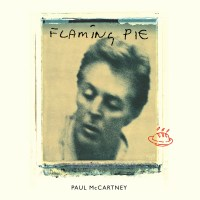 Paul McCartney Talks Flaming Pie In New Q&A