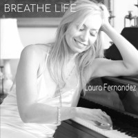 Laura Fernandez Takes Time To Breathe Life With New Single