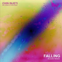 Chin Injeti Harnesses the Healing Power of Music in Latest Single Falling