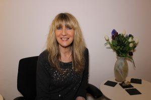 Louise Hatch - Tinnitus Rooms