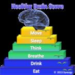 Healthy Brain Score