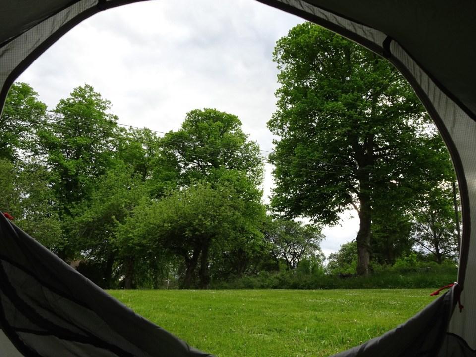 Engesbergs Camping, Gävle
