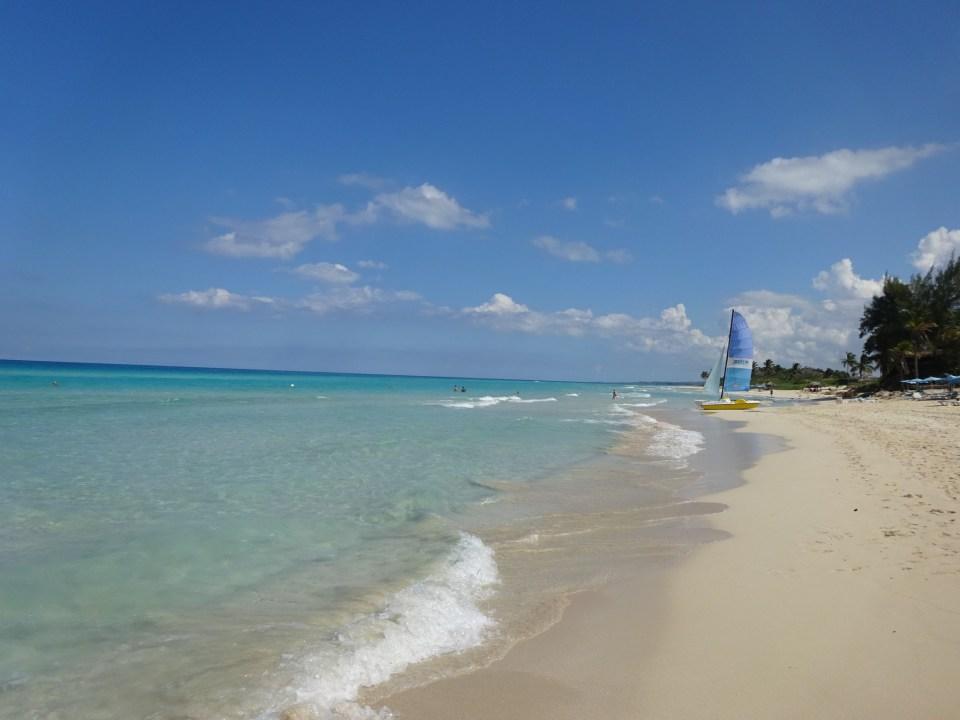 Playas des Este