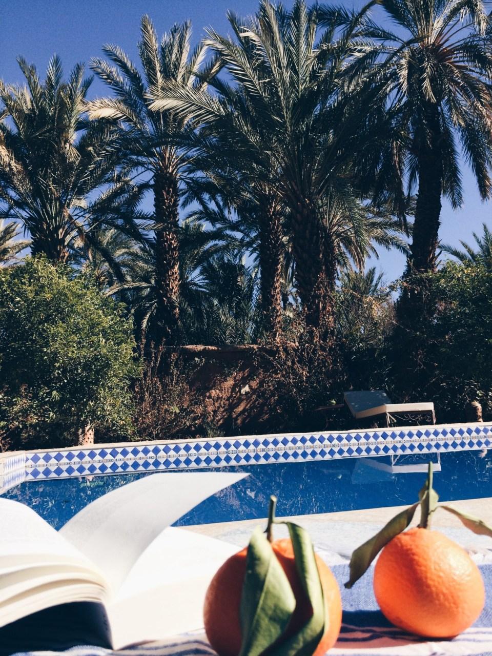 Marokko_Chill