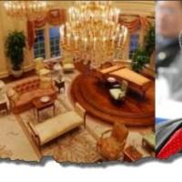 Sự thật về Lâu đài của Thủ tướng Nguyễn Tấn Dũng