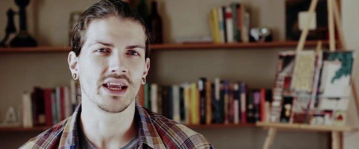 Jonathan Mead, Paid To exist, escritores, los mejores sitios web para escritores, blogs para escritores, vive de tu pasión