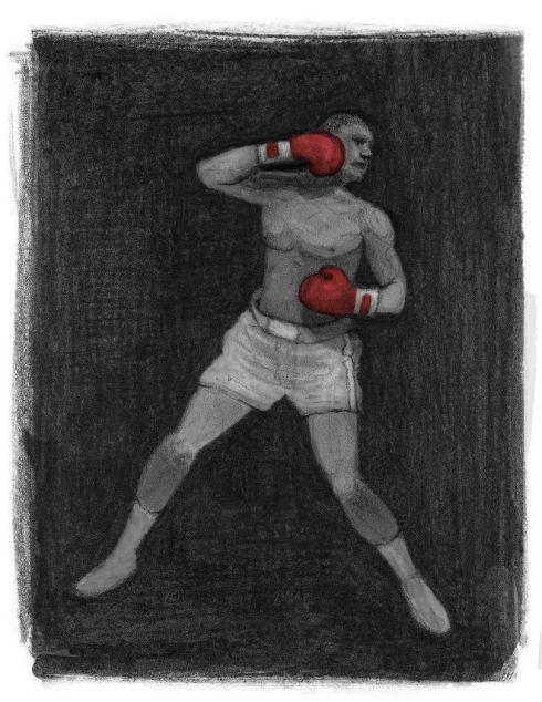 Ilustración de Guillermo García