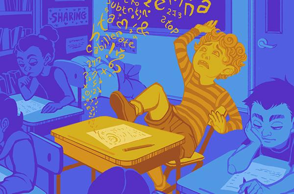 Da un taller de escritura y completa para tu quincena
