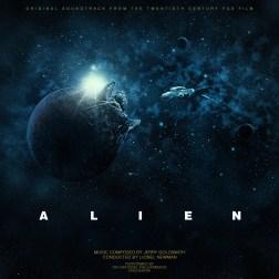 #9 Alien (Custom)