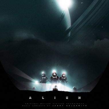 #3 Alien (Custom)
