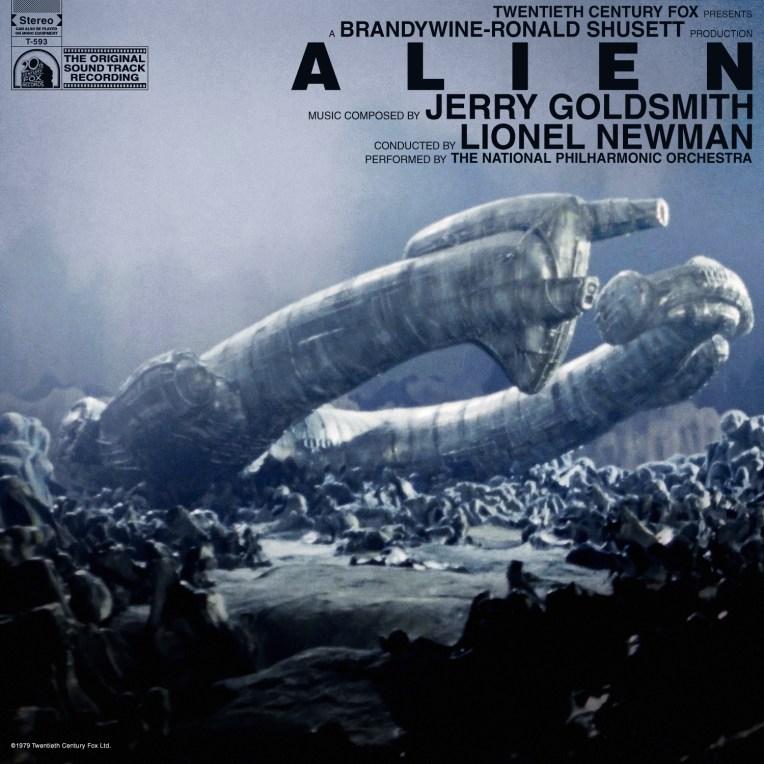 #8 Alien (Custom)