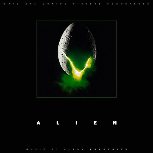 #7 Alien (Custom)