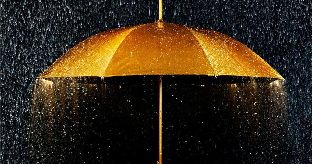 Trump x Golden Showers