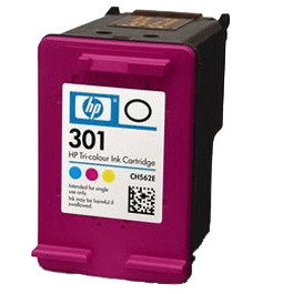 tinteiro-vazio-hp-301-tricolor