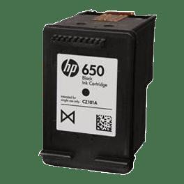 tinteiro-vazio-hp-650-preto