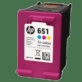 tinteiro-vazio-hp-651-tricolor