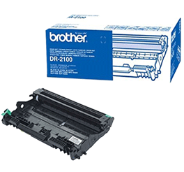Brother-DR-2100-Tambor