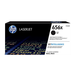 HP CF460X Preto (656X)