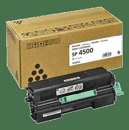 Toner-Vazio-Original-RICOH-AFICIO-SP4500