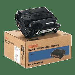 RICOH-AP400