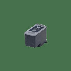 tinteiro vazio Canon PG 50 1