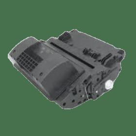 toner vazio HP CC364X