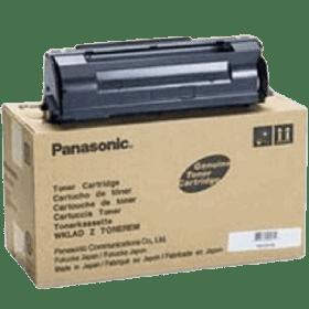 toner vazio Panasonic UG 3380 ALTA CAPACIDADE