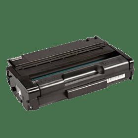 toner vazio RICOH SP3400 SP3410 NTR
