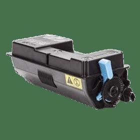 toner vazio kyocera TK 3100