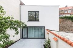 © Ryde Architecten/Tintelijn Nieuwbouw in kalei