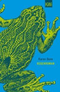 Cover Regenroman
