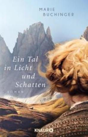 Ein Tal in Licht und Schatten Cover © Droemer Knaur