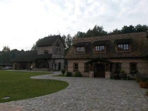 Krabat Mühle