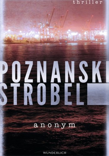Cover Ursula Poznanski Arno Strobel Anonym