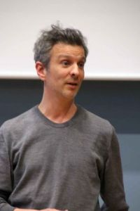Tobias Bungter