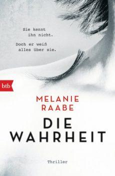 Cover (c) btb Verlag
