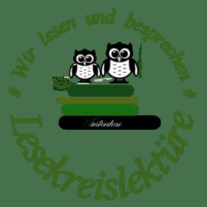 Logo Lesekreis