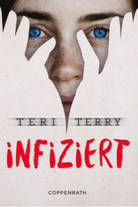 Teri Terry Infiziert Cover