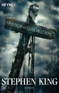 Cover Filmausgabe Stephen King Friedhof der Kuscheltiere