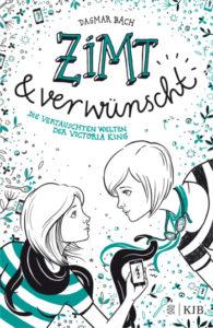 Dagmar Bach Zimt und verwünscht Cover