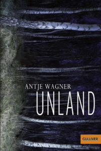 Cover Antje Wagner Unland